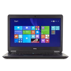 DELL Latitude E7450 Core i7 8GB 256GB SSD Full HD Intel Laptop